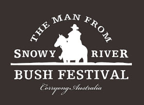 Man from Snowy River Bush Festival