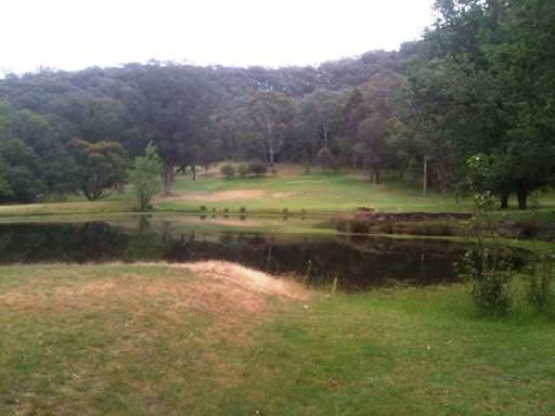 Khancoban Country Golf Club